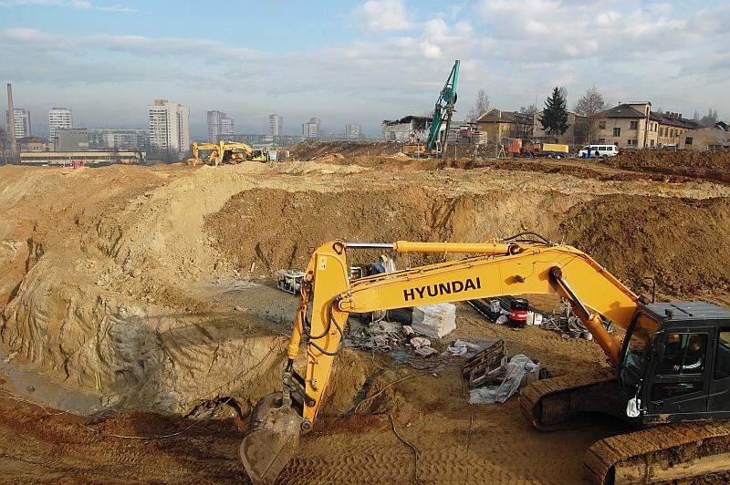 Изкопи