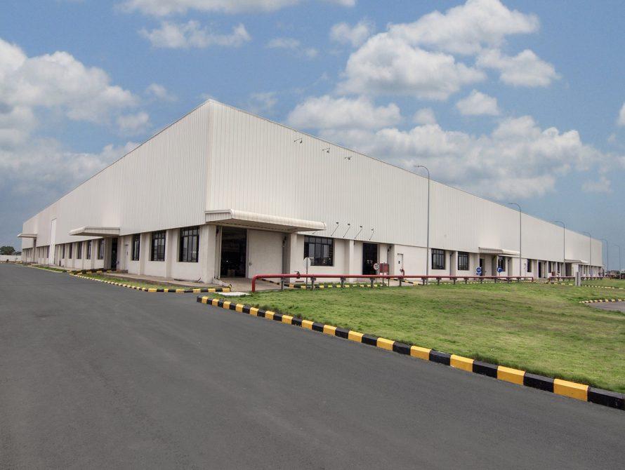 industrial-building