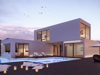 Искате да си построите къща? Ето всичко, което трябва да знаете